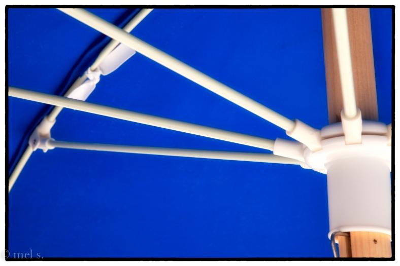 Cape Henlopen -Umbrella lines-1661