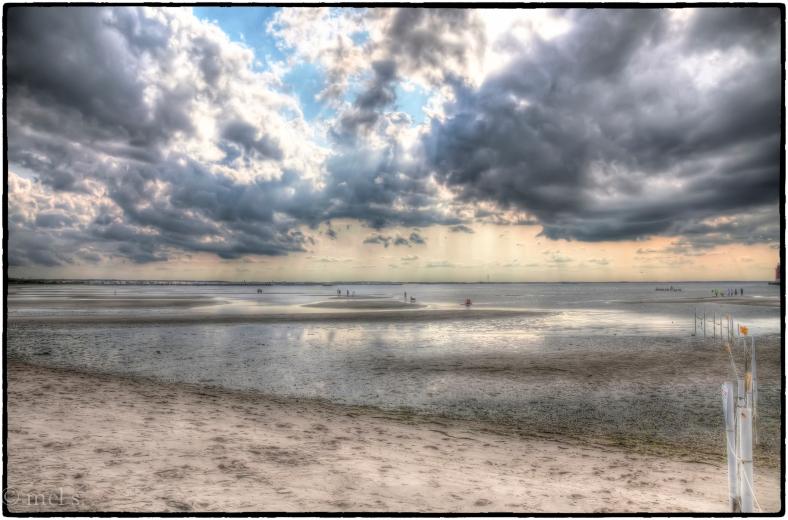 Delaware Bay--Lewes HDR 1922-4